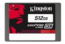 KingSton KC400 512GB Internal SSD Drive